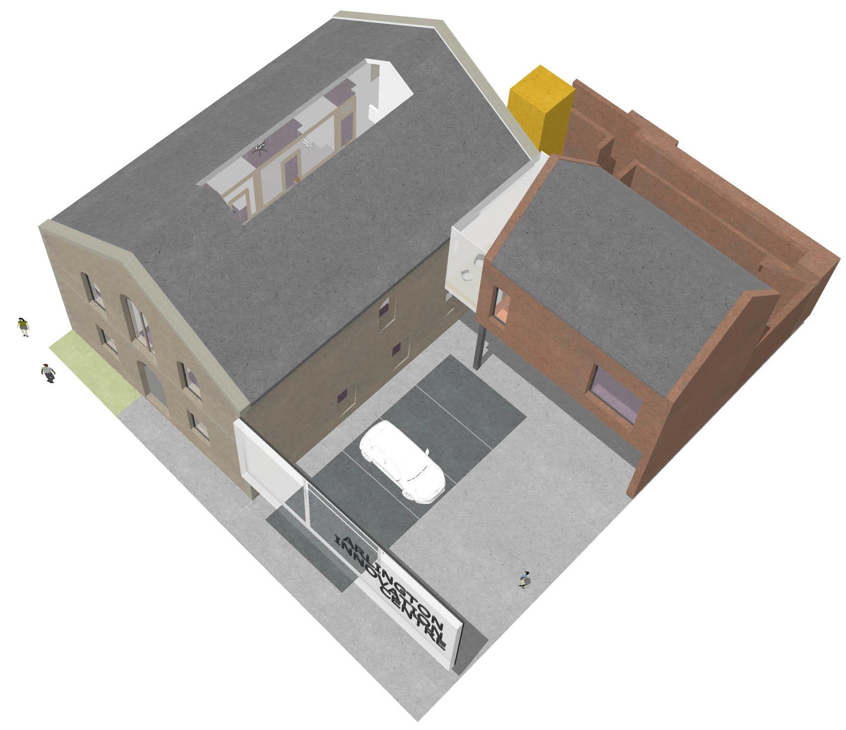 Arlington-Chapel-aerial